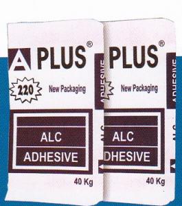 ALC Aplus perekat bata ringan